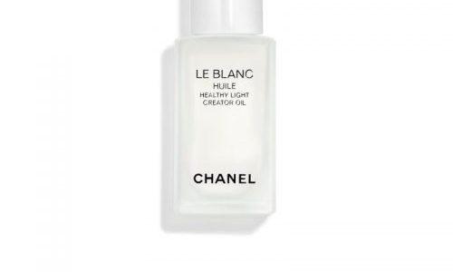 《シャネル》ル ブラン ユイル|オイルで美白。花びらのように透明感とうるおいが広がる